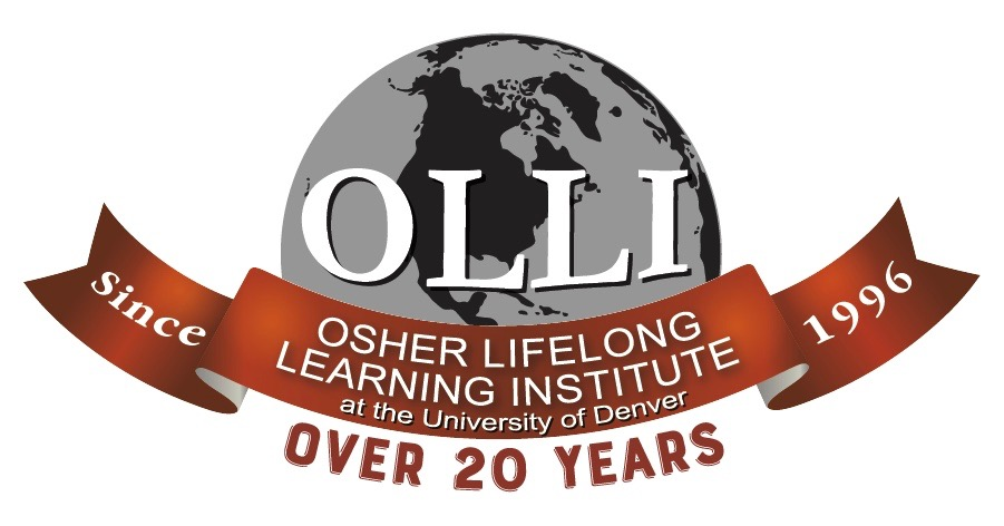 OLLI Banner Globe
