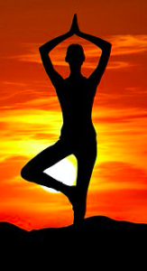 yoga good
