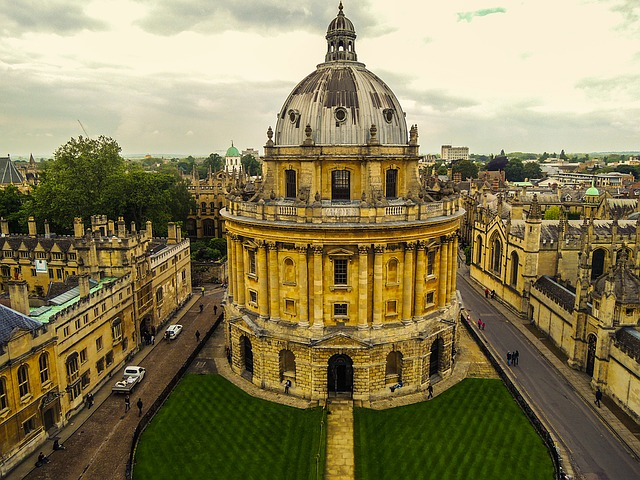 University of Oxford Department of Continuing Education